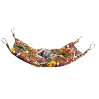 Small Animal Hanging Tunnel Ferret 38x17.5cm