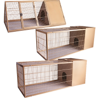 Rabbit Cage (Green)