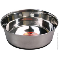 Bowl Premium Heavy Duty Anti Skid S/steel 1.9L