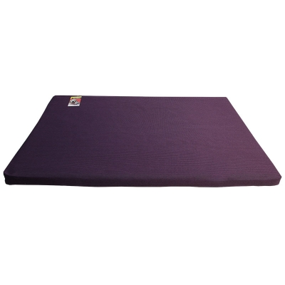 Stay Dry Bedding to Suit Kennel - Purple
