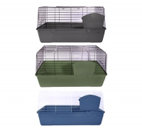 Rabbit Cages 101.5 x 51 x 37.5cm H Mi x  Color 3/ctn
