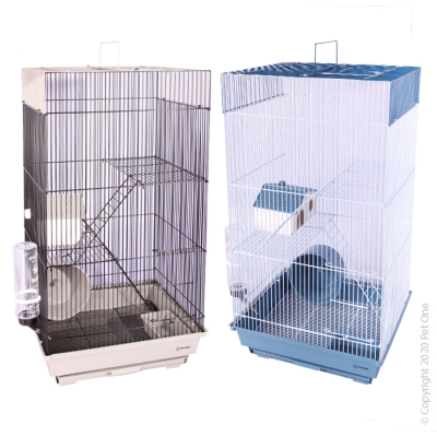 Mouse Cage 3 Level