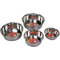 Bowl Premium Heavy Duty Anti Skid S/steel 2.7L