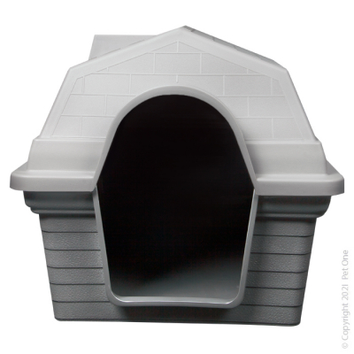 Plastic Kennels