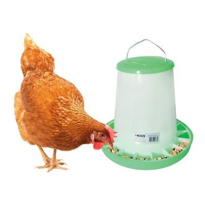 Poultry Gravity Feeder