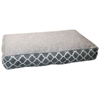 Bedding Mattress Imperial 75 X 50 X 12cm Grey Merle