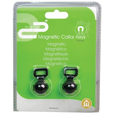 Door Spare Part PC6 MCK Magnetic Collar Keys
