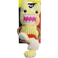 Dog Toy Monster Rope Arms & Legs Cat