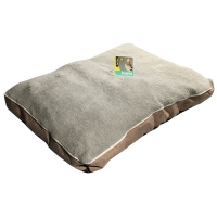 Bedding Mattress Jumbo 105 X 70 X 15cm Wheat