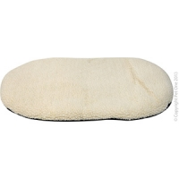 Cushion For Plastic Bed 67cm Sheepskin