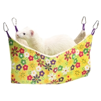 Small Animal Hammock Ferret 35x35cm