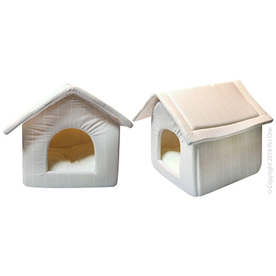 Quilted Indoor Kennel