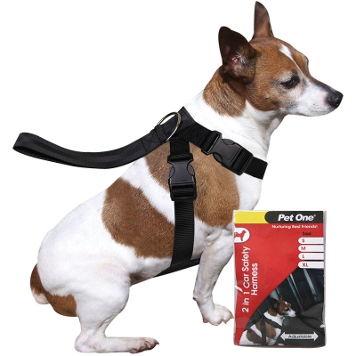 Car Safety Harness Nylon