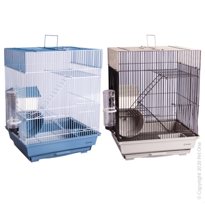 Mouse Cage 2 Level