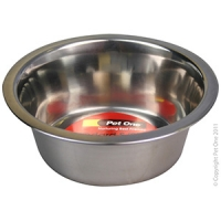 Bowl Standard S/steel 350ml