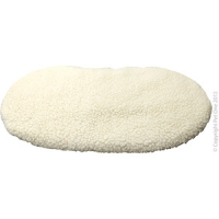 Cushion For Plastic Bed 39cm SheepSkin