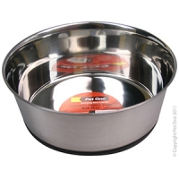 Bowl Premium Heavy Duty Anti Skid S/steel 1.1L
