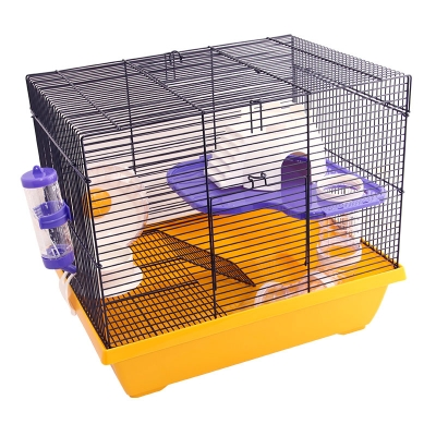 Critter Mansion Mouse Cage